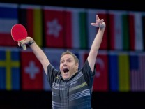 London 2012 Paralympic Games - Tischtennis