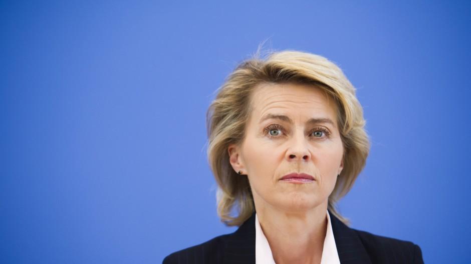 McAllister: Von der Leyen kandidiert wieder als CDU-Bundesvize