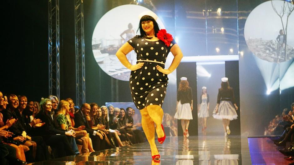 Brigitte Fashion Event 2011