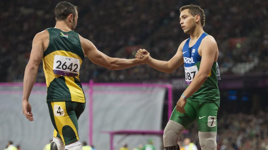 XIV. Paralympische Sommerspiele: Leichtathletik