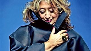 Zaha Hadid Architektin Zaha Hadid