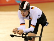 2012 London Paralympics - Day 2 - Cycling - Track