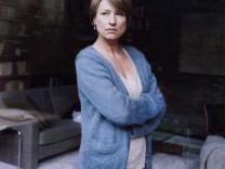 Kinostarts - 'Was bleibt' Corinna Harfouch