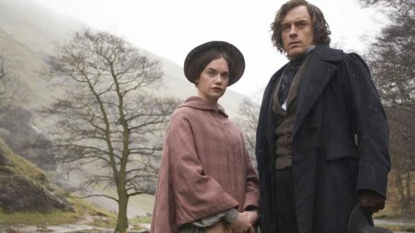 Jane Eyre - Episode 1