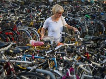 Abwrackprämie, Fahrräder, Grüne, Verkehr