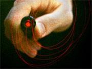 Laser Attacke auf Flugzeug in USA Haft Gericht, AP