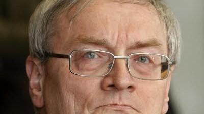 August Hanning Staatssekretär im Innenministerium