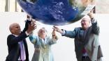 Konferenz 'Green Economy - ein neues Wirtschaftswunder?'