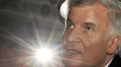 Bayerische Landesbank Horst Seehofer will Klarheit in Bankaffäre