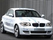 Detroit 2010: BMW Concept Active E
