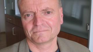 Hirnforscher Manfred Spitzer