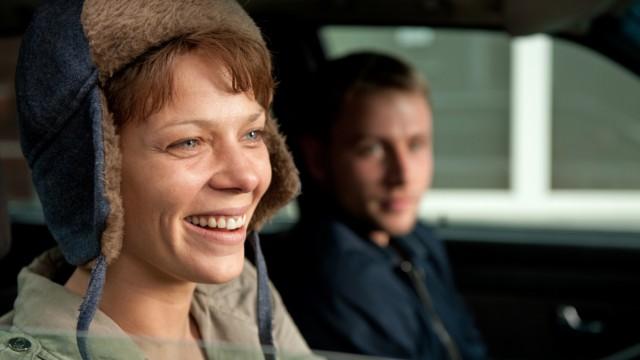 Jessica Schwarz im Kino, Heiter bis wolkig