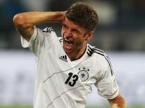 Germany v Faeroe Islands - FIFA 2014 World Cup Qualifier