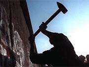 20 Jahre Mauerfall, Berliner Mauer AP
