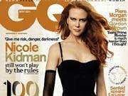 Sharon Stone; Nicole Kidman; Kylie Minogue; Megan Fox; Sexsymbole