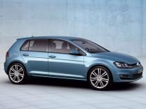 VW Golf, Golf, VW, Volkswagen, Kompaktwagen