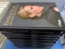 Buch von Bettina Wulff im Buchhandel