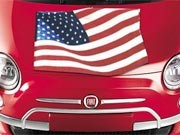 Fiat Chrysler Amerika USA