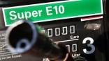 Biosprit E10, E10, Biosprit, Benzinpreis, Spritpreis, EU, Debatte
