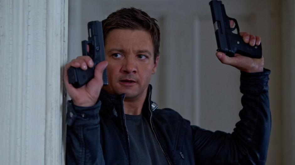 Themendienst Kino: Das Bourne Vermaechtnis