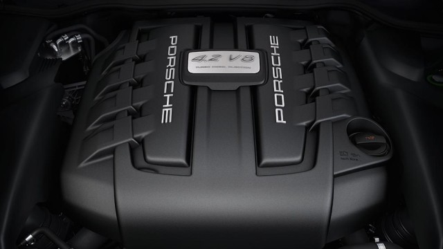 Porsche Cayenne Diesel, Porsche, Cayenne, Diesel, V8, Cayenne S
