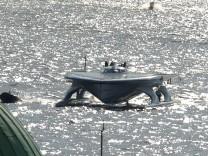 Turanor Planet Solar, Solarboot, Solarschiff, Solar