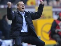 Klinsmann wird neuer Nationaltrainer der USA