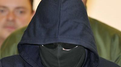 Marwa El-Sherbini Höchststrafe für Alex Wiens