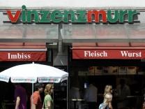 Zeitung: Hygienemaengel in Grossmetzgerei Vinzenzmurr