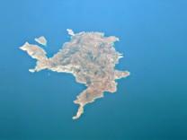 island Donoussa