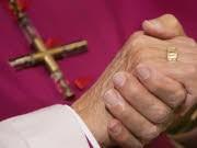 Katholische Kirche plant Fonds zur Entschädigung von Missbrauchs-Opfern, dpa