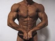 Bodybuilding, AFP