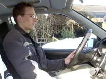 Führerscheinprüfung, Führerschein, Kfz-Versicherung