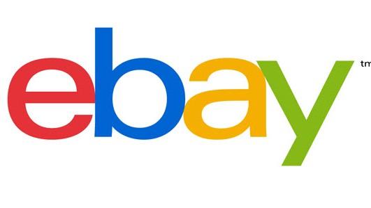 Ebay neues Logo