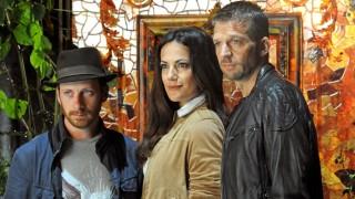 RTL-Film 'Die Jagd nach dem Bernsteinzimmer'