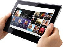 Sony to launch first tablet computers