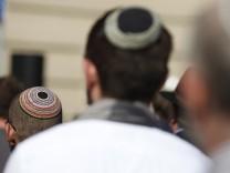 Jüdisches Leben zwischen Blüte und Zweifel