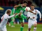 FC Augsburg VfL Wolfsburg