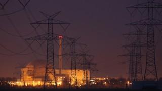 Seven Nuclear Power Plants Go Offline