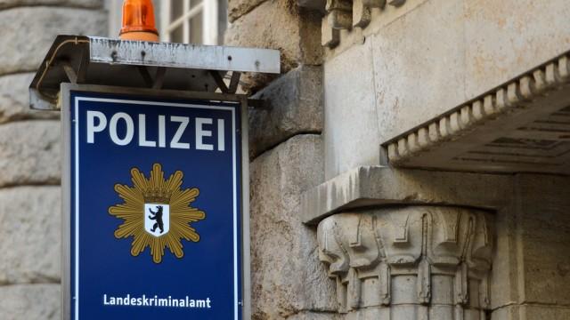 Mutmasslicher Terroristen-Helfer soll V-Mann der Polizei gewesen sein