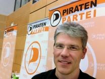 Parteitag der bayrischen Piratenpartei