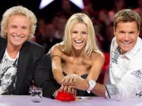 'Das Supertalent' - Jury