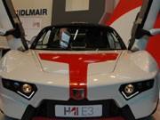 Elektroauto, Hai E3, HA Muth, Autoindustrie, Thies Jonas