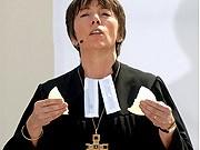 Margot Käßmann, Kirche