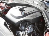 BMW, 1er, Dreizylinder, X3