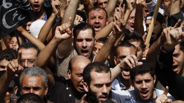 Mohammed-Film Islam und der Westen