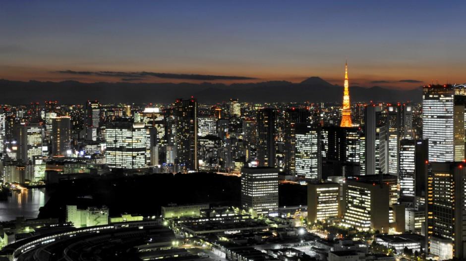 Japaner kennenlernen wien So flirtet man im Ausland -