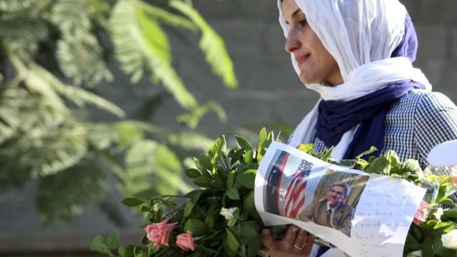 Mohammed-Film Tod des US-Botschafters Stevens in Libyen