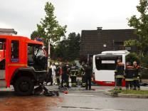 Urteil erwartet im Prozess um toedlichen Verkehrsunfall in Hamburg