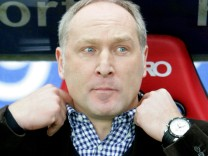 Andreas Mueller wird neuer Sportdirektor in Hoffenheim